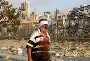 ویدئو | گریه تلخ استاندار بیروت هنگام اظهارنظر درباره انفجار امروز