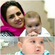 قتل فجیع مادر و نوزاد | سر آنها را بریدند