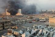 افزایش قیمت نفت در پی انفجار در بیروت