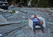 تصاویر | ۷۸ کشته و ۴۰۰۰ مجروح | تقارن انفجار بیروت با ۷۵ سالگی انفجارهای اتمی هیروشیما و ناگازاکی