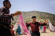 دود برگزاری عروسی در دوران کرونا به چشم دهیاران میرود
