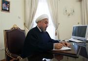 روحانی: ایران آماده ارسال کمکهای پزشکی و مساعدتهای درمانی به لبنان است