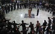 حریرچی: دستههای عزاداری خوزستان و بوشهر در ماه محرم ممنوع شد   امسال مراسم تشتگذاری و نخلگردانی هم نداریم