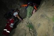 کوهنورد مفقودشده در سبلان پیدا شد