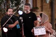 پخش ویژهبرنامه عیدانه چراغانی از شبکه سه