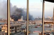 جدیدترین آمار کشتههای انفجار لبنان   دهها نفر هنوز زیر آوار هستند