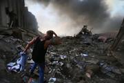 تراژدی بیروت   همه انفجارهای لبنان از سال۲۰۰۵   خسارتغیرقابل تصور