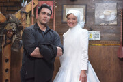 پورسرخ و یک بازیگر ترک به فیلم هولیا پیوستند