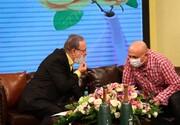 احمدزاده و روشنپژوه مجریان عیدانه تلویزیون