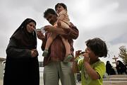 ۵ استان دارای بیشترین جمعیت اتباع افغانستانی