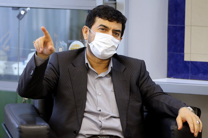 حسين مدرسخياباني - سرپرست وزارت صنعت معدن تجارت - صمت