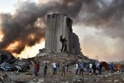 ماجرای کانتینر انبار شماره ۱۲ بیروت که فاجعه آفرید