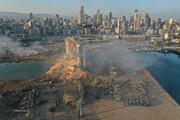 انتشار اطلاعات نادرست درباره علت انفجار لبنان توسط عربستان | میخواهند یک گروه خاص را مقصر معرفی کنند