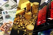 بورس با قیمتها در بازار مسکن، طلا و ارز چه کرد؟