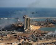 ویدئو | همه لحظات تاثیرگذار انفجار مهیب بیروت در ۸۰ ثانیه