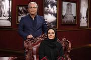 ویدئو | مدل عصبانی شدن سارا خوئینیها و مهران مدیری را ببینید