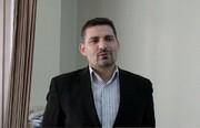 اولین واکنش ایران به استعفای برایان هوک