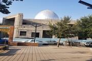 بازسازی و ساخت ۳مسجد در منطقه۱۹