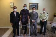 عوامل حمله به پاسگاه محیطبانی گتوند دستگیر شدند