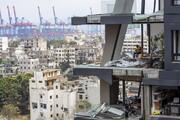 بیروت؛ قبل و بعد از انفجار به روایت تصویر