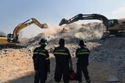 شرکت موزامبیکی: نیترات آمونیوم توقیف شده در بندر بیروت متعلق به ما بود