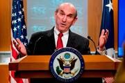 آبرامز مهره مهمی برای سیاست خارجی آمریکا مقابل ایران خواهد بود؟