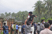 افزایش سریع آمار کرونا در هند   هند جای آمریکا و برزیل را میگیرد؟