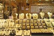 سارقان مسلح ۶ کیلو طلا از یک طلافروشی ربودند