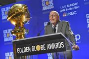 رئیس جوایز گلدن گلوب در ۶۸ سالگی درگذشت