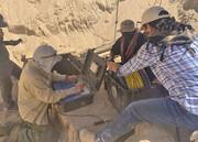 کشف پیچیدهترین تونل تاریخ آمریکا در مرز مکزیک