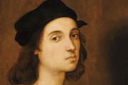 بازسازی چهره «رافائل» نقاش مشهور ایتالیایی