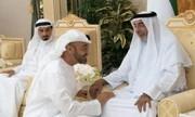 گزارشی جنجالی از چگونگی تصرف ثروت حاکم بیمار امارات توسط دو برادرش