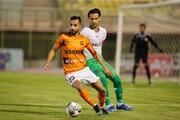 لیگ دسته اول فوتبال | گام بلند آلومینیوم برای صعود تاریخی به لیگ برتر