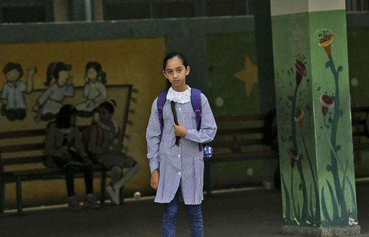 بازگشايي مدارس غزه پس از پنج ماه
