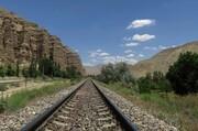 مستندنگاری ثبت جهانی راهآهن فیروزکوه کلید خورد