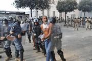 آرایش سیاسی در لبنان تغییر میکند؟ |  ۳ جریان اصللی قدرت در لبنان | فرانسه یگان نظامی به لبنان اعزام کرد