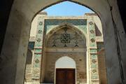 تصاویر | مسجد جامع سمنان