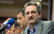 اعتراض استاندار تهران به لغو دورکاری کارمندان