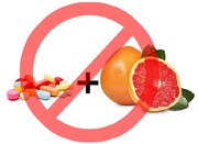 گریپفروت با چه داروهایی تداخل میکند؟