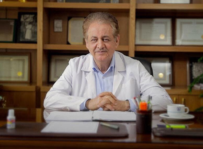 دکتر مسعود مردانی