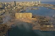 انفجار بیروت ناشی از بمب بوده است نه نیترات آمونیوم