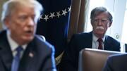بولتون چطور ترامپ و آمریکا را تا آستانه جنگ با ایران پیش برد؟