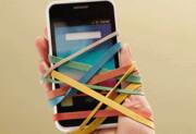 نوموفوبیا، ترس عدم امکان استفاده از تلفن همراه