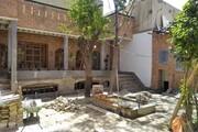 مرمت خانه تاریخی اردیبهشت در عودلاجان به کجا رسید؟