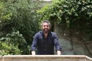 فوتـبال مرا از خزانه به غرب تهران آورد