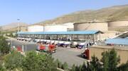 همه اظهارنظرها درباره مشکلات منطقه ۵ تهران در شورای شهر | تغییر محل انبار سوخت اولویت منطقه  است | شناسایی ۱۳۹۹ ساختمان ناایمن