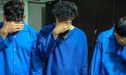 محاکمه ۳ داعشی در تهران | یک ایرانی میان داعشیها