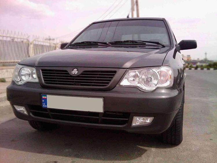 خودرو ایرانی
