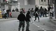 لبنان در آستانه یک انفجار سیاسی