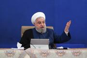 هشدار جدی روحانی به امارات | واکنش به مخالفان برگزاری کنکور | ماجرای دروغ توقیف نفتکشهای ایرانی توسط آمریکا